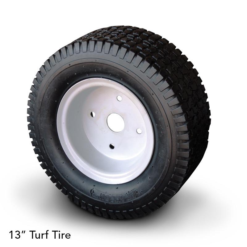 Tire - Turf